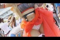 【超高画質フルHD動画】真夏の祭典 東京コスプレサミットNO-3